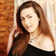 Charming pen pal Anna, 23 yrs.old from Khmelnytskyi, Ukraine