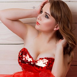 Single girlfriend Inessa, 21 yrs.old from Sumy, Ukraine