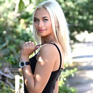 Gorgeous woman Inna, 20 yrs.old from Kharkov, Ukraine