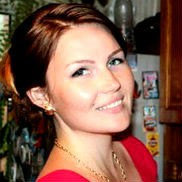 Amazing girlfriend Victoria, 28 yrs.old from Saint Petersburg, Russia