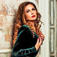 Amazing girlfriend Victoria, 27 yrs.old from Saint Petersburg, Russia