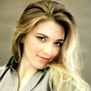 Charming pen pal Elena, 36 yrs.old from Saint Petersburg, Russia