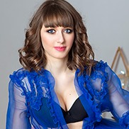 Gorgeous pen pal Tatyana, 23 yrs.old from Sumy, Ukraine