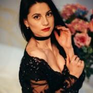 Sexy mail order bride Oksana, 29 yrs.old from Simferopol, Russia