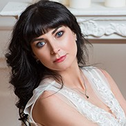 Gorgeous bride Svetlana, 37 yrs.old from Sumy, Ukraine