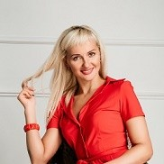 Charming girlfriend Elena, 35 yrs.old from Brovari, Ukraine