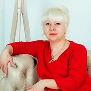 Amazing bride Lyudmila, 46 yrs.old from Irpin, Ukraine