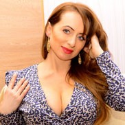 Gorgeous girl Svetlana, 51 yrs.old from Berdyansk, Ukraine