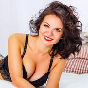Gorgeous wife Ekaterina, 28 yrs.old from Nikolaev, Ukraine