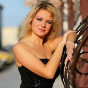 Nice mail order bride Irina, 29 yrs.old from Kiev, Ukraine