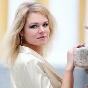 Nice mail order bride Irina, 32 yrs.old from Kiev, Ukraine