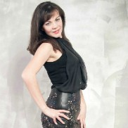 Single girl Olga, 36 yrs.old from Kiev, Ukraine