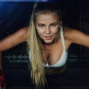 Sexy girlfriend Anastasiia, 21 yrs.old from Kiev, Ukraine