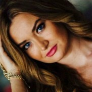 Charming girlfriend Viktoriya, 29 yrs.old from Moscow, Russia