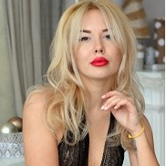 Single mail order bride Marta, 24 yrs.old from Kiev, Ukraine
