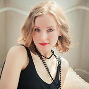 Charming bride Alina, 26 yrs.old from Pskov, Russia