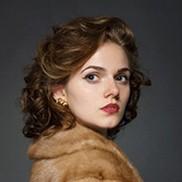 Pretty bride Sofja, 21 yrs.old from Pskov, Russia