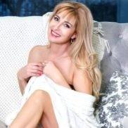 Gorgeous lady Irina, 51 yrs.old from Odessa, Ukraine