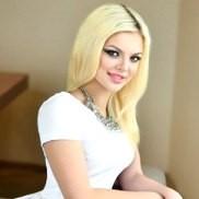 Single lady Juliya, 22 yrs.old from Kharkov, Ukraine
