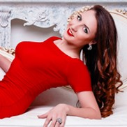 Sexy miss Anna, 26 yrs.old from Poltava, Ukraine
