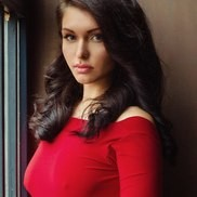 Single miss Ludmila, 29 yrs.old from St. Peterburg, Russia