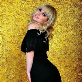 Beautiful wife Daria, 31 yrs.old from Kiev, Ukraine
