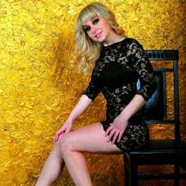 Hot girlfriend Daria, 31 yrs.old from Kiev, Ukraine