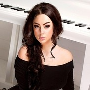 Pretty girlfriend Valeriya, 24 yrs.old from Odessa, Ukraine
