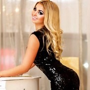 Beautiful wife Alena, 21 yrs.old from Kharkov, Ukraine