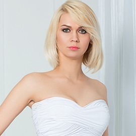 Pretty wife Veronika, 33 yrs.old from Sumy, Ukraine