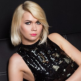 Single wife Veronika, 33 yrs.old from Sumy, Ukraine