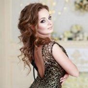 Nice wife Alina, 27 yrs.old from Kiev, Ukraine