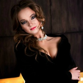 Gorgeous pen pal Alina, 31 yrs.old from Kiev, Ukraine