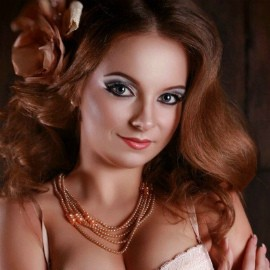 Beautiful pen pal Alina, 31 yrs.old from Kiev, Ukraine