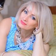 Single pen pal Irina, 53 yrs.old from Berdyansk, Ukraine