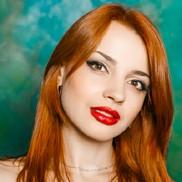 Pretty pen pal Irina, 28 yrs.old from Poltava, Ukraine