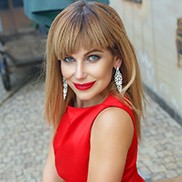Beautiful mail order bride Alyona, 31 yrs.old from Odessa, Ukraine