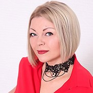 Sexy mail order bride Svetlana, 50 yrs.old from Pskov, Russia