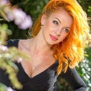 Single mail order bride Marina, 21 yrs.old from Odessa, Ukraine