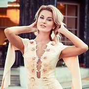 Charming mail order bride Aliona, 38 yrs.old from Odessa, Ukraine