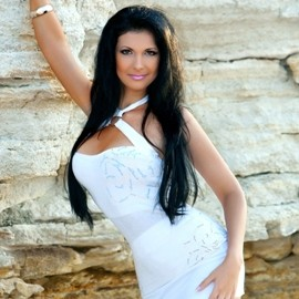 Nice woman Zoya, 33 yrs.old from Odessa, Ukraine