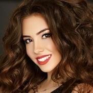 Hot woman Evelyna, 19 yrs.old from Novomoskovsk, Ukraine