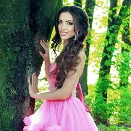Hot woman Evelyna, 20 yrs.old from Novomoskovsk, Ukraine