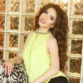 Amazing girl Evelyna, 19 yrs.old from Novomoskovsk, Ukraine