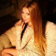 Nice miss Anastasiya, 26 yrs.old from Kiev, Ukraine