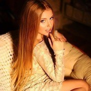 Nice miss Anastasiya, 27 yrs.old from Kiev, Ukraine