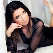 Single miss Julia, 32 yrs.old from Chernigov, Ukraine