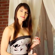 Charming miss Irina, 29 yrs.old from Chernigov, Ukraine