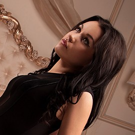 Amazing girlfriend Elizaveta, 23 yrs.old from Kiev, Ukraine