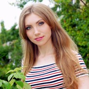 Gorgeous girlfriend Natalia, 22 yrs.old from Kharkov, Ukraine